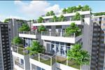 Nằm trong khu dân cư kiểu mẫu được quy hoạch đồng bộ nên hệ thống tiện ích nội khu dự án được chủ đầu tư chú trọng một cách chu đáo và hài hòa.
