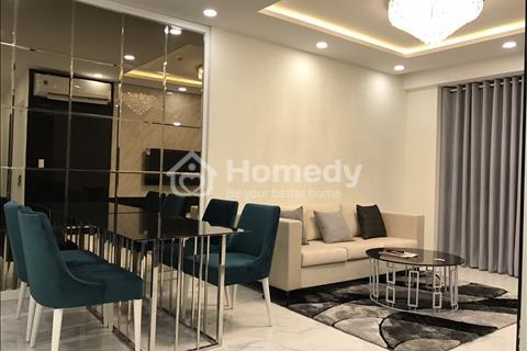 Cho thuê căn hộ cao cấp The Gold View 1 - 2 - 3 phòng ngủ