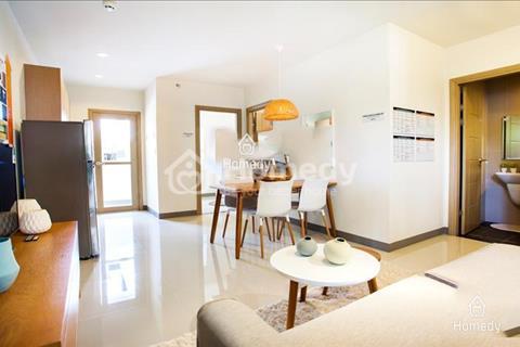 Cho thuê chung cư Lexington, 49m2, 1 phòng ngủ, full nội thất cao cấp, giá cực tốt 12 triệu/tháng