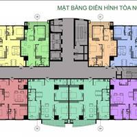 Chính chủ cần bán căn hộ 1508 N01A chênh 280 triệu dự án K35 Tân Mai