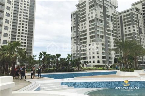Bán căn hộ Đảo Kim Cương giá tốt,  47m2 - 167m2 giá chỉ từ 52 triệu/m2 full VAT và phí bảo trì