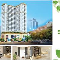 Chi 1.18 tỷ sở hữu căn hộ 5 sao cạnh Phú Mỹ Hưng, view sông chiết khấu 8% cho vay 70% full nội thất