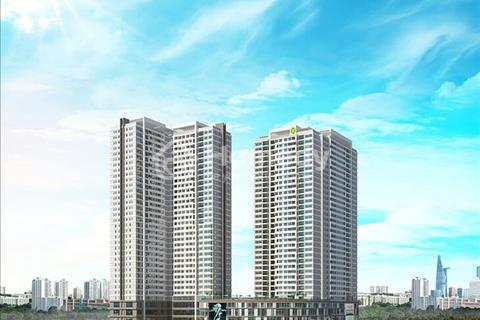 Bán Sunrise Cityview, ngay cầu Kênh Tẻ qua quận 4. 76 m2, 2 phòng ngủ, 2wc, 2.78 tỉ bao VAT