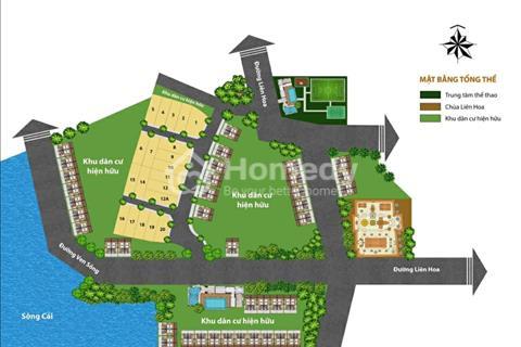 Bán lô đất khu dân cư hiện hữu tại Liên Hoa, Vĩnh Ngọc, Nha Trang