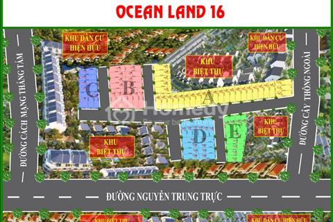 Đất nền Phú Quốc mặt tiền đường Cây Thông Ngoài - Giá mềm nhất thị trường sinh lời nhanh