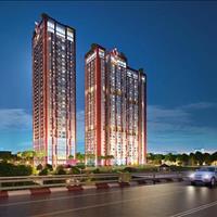 Chính chủ bán gấp cắt lỗ căn Hà Nội Paragon 80m2, giá 32,9 triệu/m2 full nội thất cao cấp 5 sao