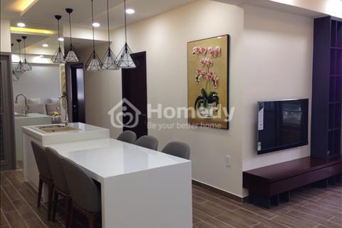 Cho thuê căn hộ cao cấp Hưng Phúc Happy Residence, 2-3 phòng ngủ, nhà đẹp, 15 triệu/tháng