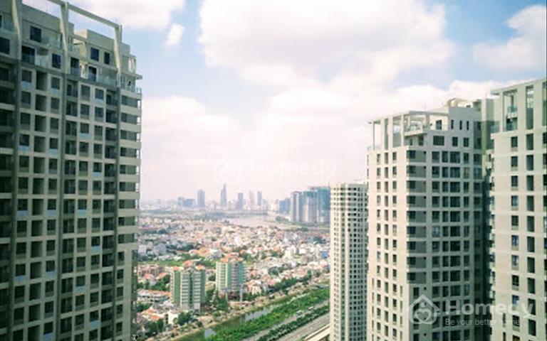 Cần tiền bán gấp căn hộ Duplex Masteri Thảo Điền quận 2, 160m2, giá chỉ 6,5 tỷ