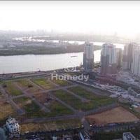 Cần bán nền 7x20m của dự án Saigon Mystery Villas, Quận 2, Đảo Kim Cương