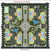 Cùng giá tiền nên chọn căn 86m2 hay căn 90m2 chung cư An Bình City