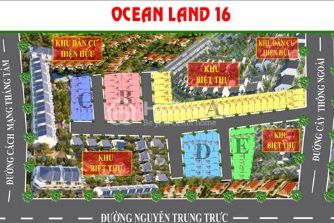 Bán đất Phú Quốc, chỉ 14 triệu/m2, vị trí trung tâm, sổ hồng riêng, sinh lời 20% sau 6 tháng