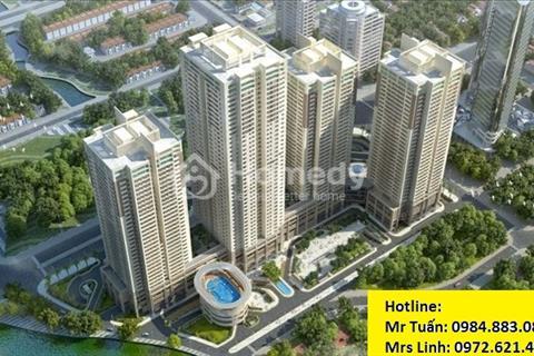 Cho thuê căn hộ tại chung cư The Pride, Tố Hữu, La Khê, Hà Đông