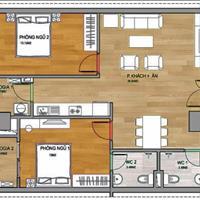 Bán chung cư CT36 Xuân La, chỉ 26 triệu/m2, full nội thất