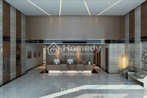 Bán căn hộ cao cấp 2 phòng ngủ 65m2 - Sơn Trà, Đà Nẵng