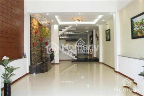 Chính chủ cho thuê nhà trung tâm Hà Đông, 100m2 x 6 tầng, thông tầng