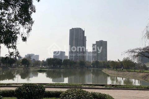 Chính chủ căn hộ 123 m2 chung cư K35 Tân Mai Bộ Quốc Phòng