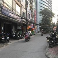 Bán nhà 52m2, 5 tầng, 6.2 tỷ, phân lô ô tô Vương Thừa Vũ - Thanh Xuân