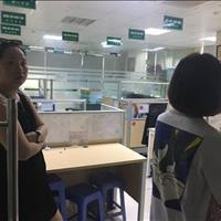 Cho thuê văn phòng, showroom, ngõ 2 Hàm Nghi, Nguyễn Đổng Chi, Mỹ Đình 2, 120m2