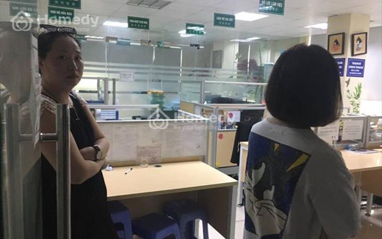 Cho thuê văn phòng, showroom, ngõ 2 Hàm Nghi, Nguyễn Đổng Chi, Mỹ Đình 2, 95m2