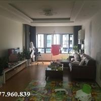 Bán lại căn diện tích 116m, 3 phòng ngủ - tòa B1902 - hoàn thiện nội thất đầy đủ