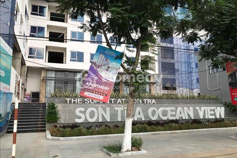 Mở bán căn hộ cao cấp mặt tiền đường Ngô Quyền  giá 1,4 tỷ/căn hộ