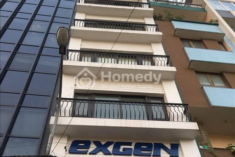 Cho thuê văn phòng hoàn hảo mặt phố Nguyễn Hoàng, Mỹ Đình, 7 tầng, diện tích 40 - 65m2