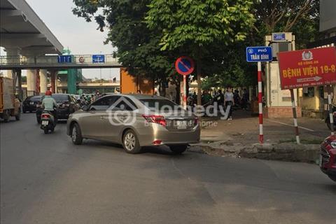 Bán nhà mặt phố tại phố Trần Bình, Phường Mỹ Đình 2, Nam Từ Liêm, Hà Nội diện tích 90m2 giá 17 tỷ