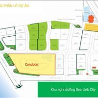 Đầu tư siêu lợi nhuận, đất biệt thự mặt tiền biển Mũi Né 8 triệu/m2 gần sân bay Phan Thiết