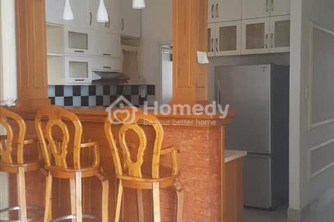 Cho thuê căn hộ sang trọng, đầy đủ tiện nghi nội thất
