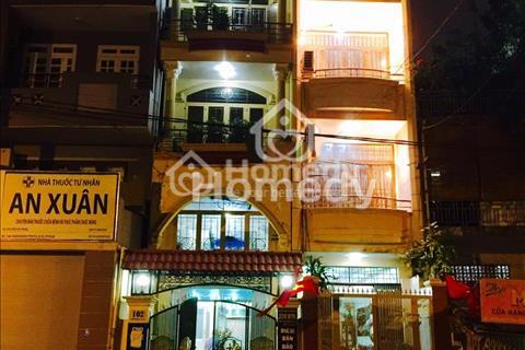 Cho thuê nhà mặt phố Triệu Việt Vương, Hai Bà Trưng, 40m2 x 1 tầng, mặt tiền 5m