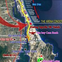 The Arena Cam Ranh - Vị thế độc tôn đẹp nhất tại Bãi Dài, Sở hữu lợi nhuận vĩnh viễn chỉ với 345 tr