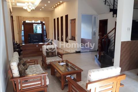 Nhà cho thuê nội thất cơ bản đường Quốc Hương, Phường Thảo Điền, Quận 2