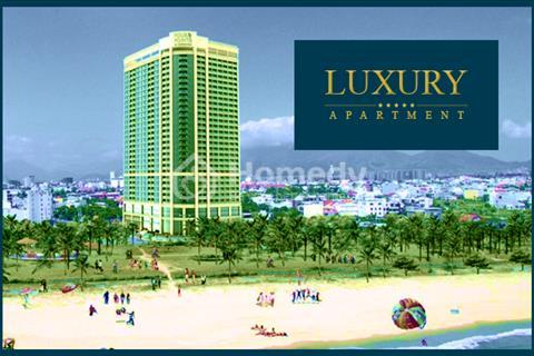 Không gian sống hoàn hảo trọn vẹn mặt biển Mỹ Khê - Luxury Apartment Đà Nẵng