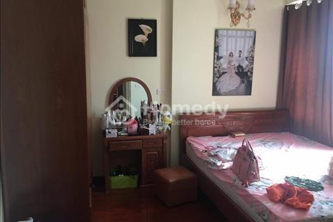 Cho thuê chung cư CT3A Mễ Trì Thượng, 90m2, 2 phòng ngủ, full đồ