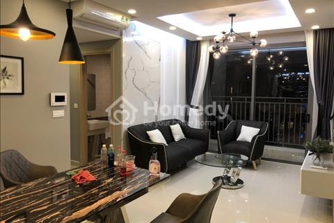 Cần cho thuê nhanh căn hộ 2 phòng ngủ River Gate Quận 4