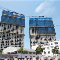 Sở hữu căn hộ dự án Intracom Riverside, tọa ngay chân cầu Nhật Tân, 64m2, giá chỉ từ 1,1 tỷ