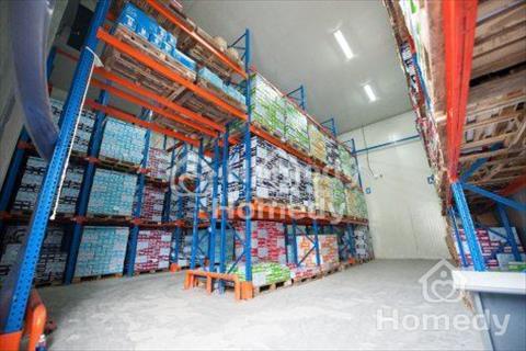 Cho thuê kho tiêu chuẩn giá rẻ nhất tại Hà Nội
