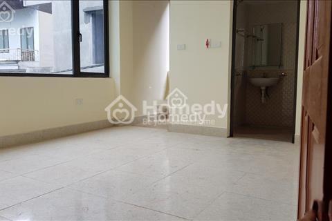 Cho thuê chung cư mini 25m2 ở Văn Quán, Hà Đông, giá chỉ 2.8 triệu/tháng