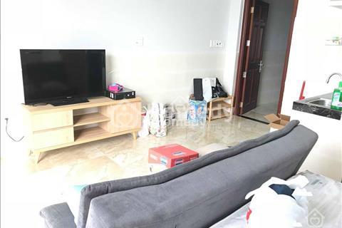 Cho thuê căn hộ đầy đủ nội thất, giá rẻ, thoáng mát, view cực đẹp, ngắm cả Sài Gòn