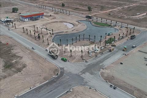 Mở bán 125 đất nền Bình Chánh dự án vàng HOT nhất Bình Chánh 2018 - Giá chỉ 380 triệu