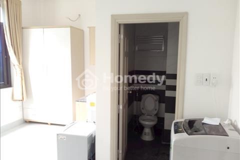 Phòng trọ rẻ đẹp full nội thất làng Đại Học khu B, Lê Văn Lương, Nhà Bè