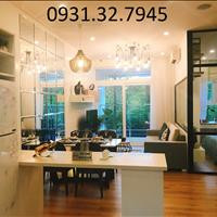Cần bán căn hộ 2 phòng ngủ 65m2 liền kề Võ Văn Kiệt, ban công hướng nam thoáng mát, 1.7 tỷ