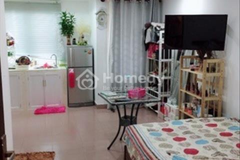 Cho thuê căn hộ Studio tại đường Trần Hưng Đạo quận 1 diện tích 35m2 giá 7,5 triệu/tháng