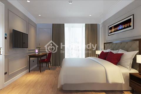 Bán căn hộ cao cấp 2 phòng ngủ, 73m2, tầng 27, biển Mỹ Khê, Sơn Trà, Đà Nẵng