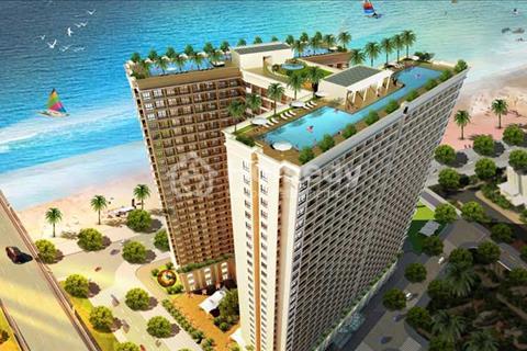 Luxury Apartment như viên kim cương lấp lánh trước biển Mỹ Khê – sở hữu đầu tư và ở