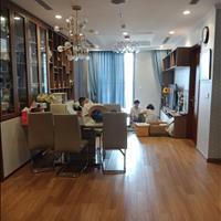 Bán căn hộ Park 10 căn 01 Times City 3 phòng ngủ, 116m2 tầng thấp