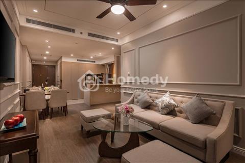 Bán căn hộ cao cấp 2 phòng ngủ 80m2 - Sơn Trà Đà Nẵng