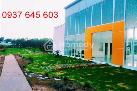 Bán đất trung tâm hành chính huyện Long Thành gần công viên 3A giá chỉ 12 triệu/m2