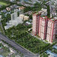 Cần bán suất ngoại giao căn hộ 2 phòng ngủ tòa B dự án Hà Nội Paragon giá 34 triệu/m2