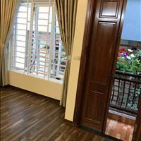 Bán nhà riêng mới 5 tầng đủ nội thất ở Quan Hoa, Cầu Giấy